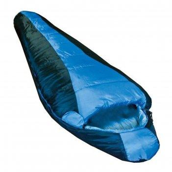 Tramp мешок спальный siberia 5000 xxl (v2) правый