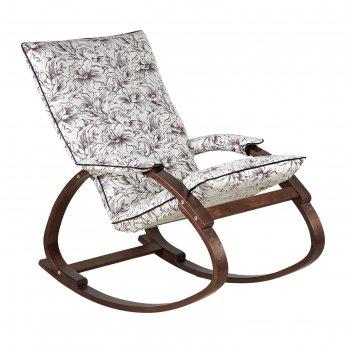 Кресло-качалка старт статус версаль/марс