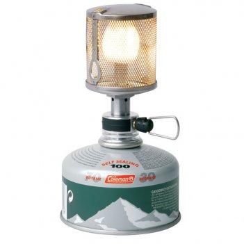 Газовая лампа coleman f1 lite-lantern