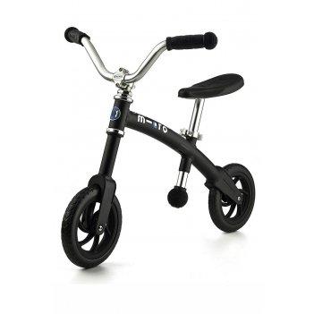 Беговел micro g-bike harley