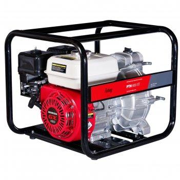 Мотопомпа fubag pth 600 st, бенз., d=50 мм, для загрязненной воды, 600 л/м