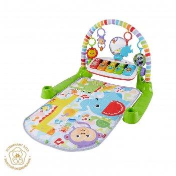 Коврик игровой «делюкс пианино»