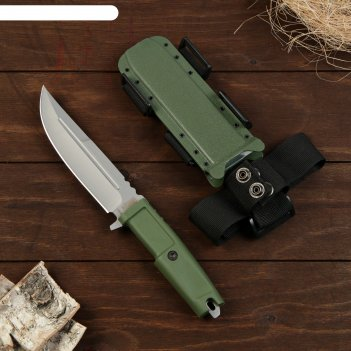 Нож-тактик универсал, болотный