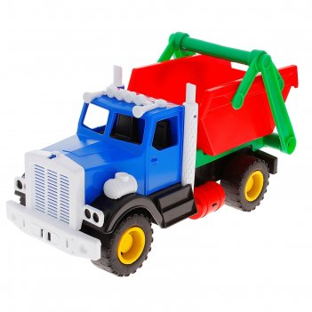 игрушки для мусора