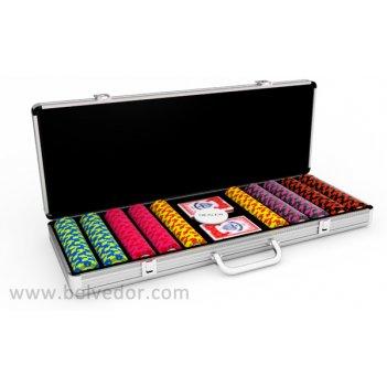 наборы для покера с номиналом