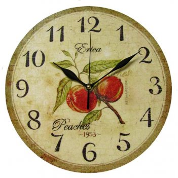 Настенные часы artima decor am2307