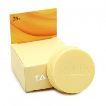 Зубная паста концентрированная talia банан, 35 гр