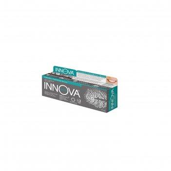 Зубная паста splat innova «бережное осветление эмали», 75 мл