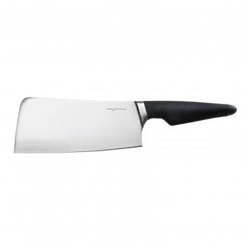 Топор для мяса вёрда, лезвие 19, черный