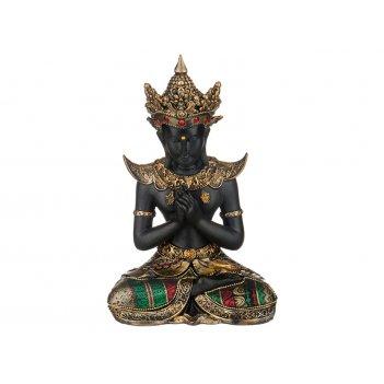 Статуэтка будда высота=26 см.
