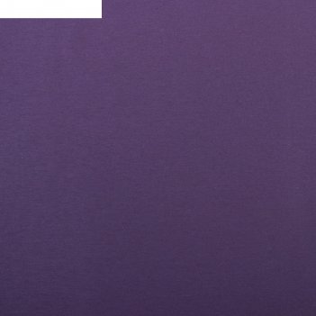 Ткань для столового белья с гмо однотонная ш.155, дл.10м, цв.фиолетовый, п