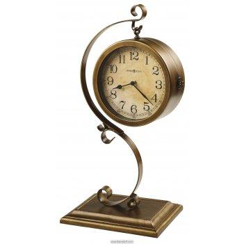 Настольные часы howard miller 635-155 jenkins (дженкинс)