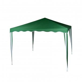 Тент-шатер без москитной сетки