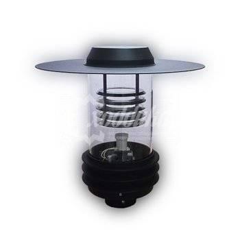 Светильник венчающий «техно»
