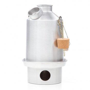 Самовар (чайник) scout alumin 1,1 l