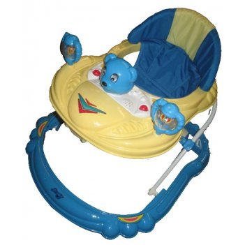 Детские ходунки barty bl321