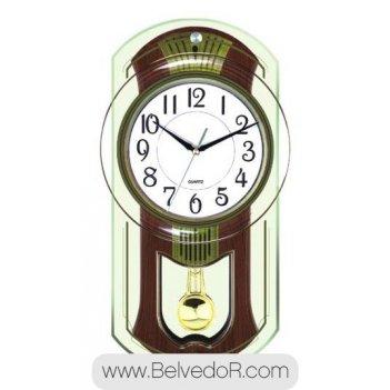Настенные часы power pw6126jpmks2