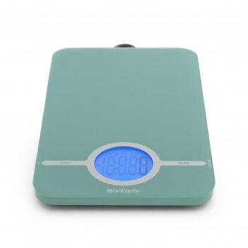 Цифровые кухонные весы