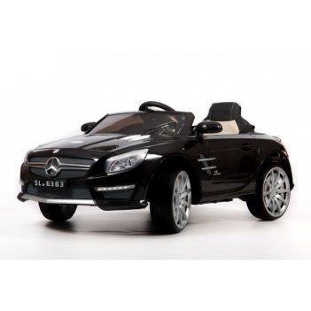 Электромобиль barty mercedes-benz sl63 amg  изготовлен по лицензии