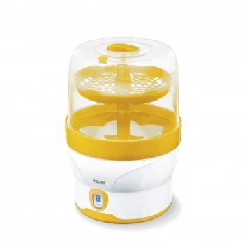 Стерилизатор для детских бутылочек beurer by 76, 240 в