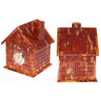 Сувенир-шкатулка дом