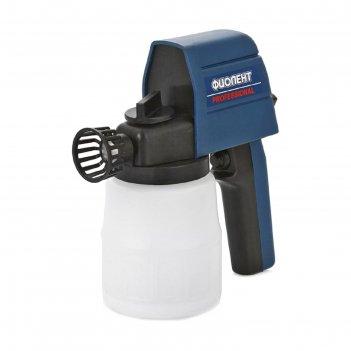 Краскораспылитель кр1-260, фиолент, 60вт, 260 мл/мин, объем 0,7л., фильтр