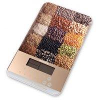 Весы кухонные supra bss-4082, электронные, до 5 кг
