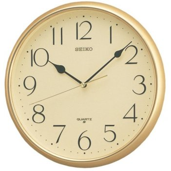 Настенные часы seiko qxa001gt