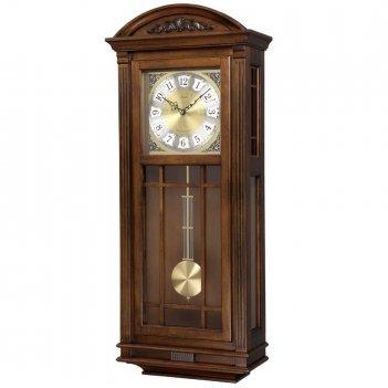 Настенные часы с маятником и боем восток н-9534 а