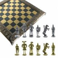 Шахматы сувенирные  рококо