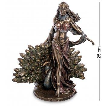 Ws- 06/ 1 статуэтка гера - богиня брака и семьи