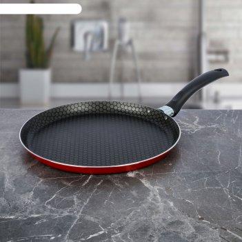 Сковорода блинная blaze, 25 см