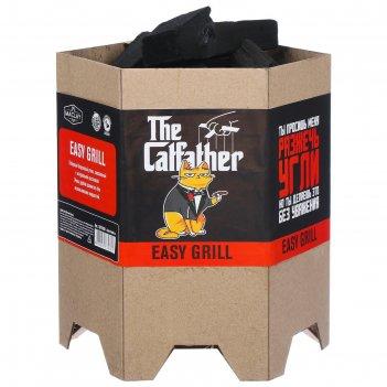 Легкий гриль catfater
