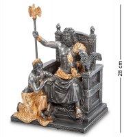 Ws-645 статуэтка зевс и гера