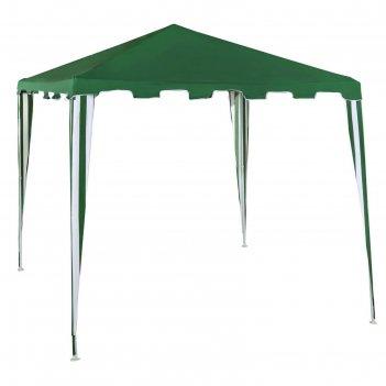 Тент-шатер садовый из полиэстера №18