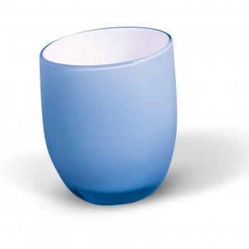 Стакан для ванной комнаты repose blue