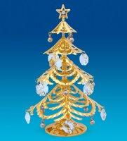 Ar-1326 фигурка новогодняя елка (юнион)