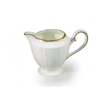 Молочник  золотой лотос