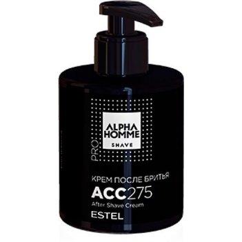 Крем после бритья ah/acс275 alpha homme pro 275 мл