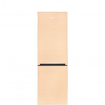 Холодильник beko cnkr 5321 k20sb, двухкамерный, класс а+, 321 л, nofrost,