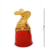 Win-216 хот-шот символ года - змея фарфор кр.
