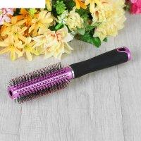 брашинги для волос