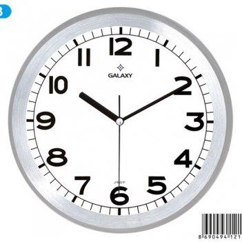 Настенные часы galaxy mk-212-3