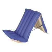 Кресло-матрас для кемпинга надувное 180х66 см (67013)