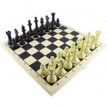 Шахматы айвенго40х20х6 см