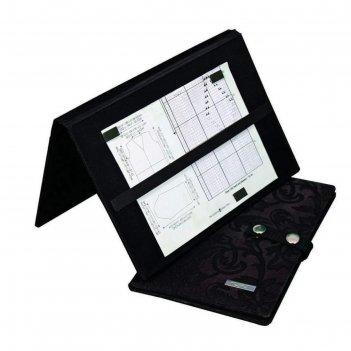 Папка-планшет для чтения схем «greenery», 50 x 30 см