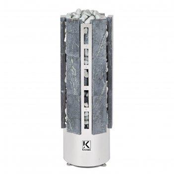 Электрическая печь karina forta 16, нержавеющая сталь, камень талькохлорит