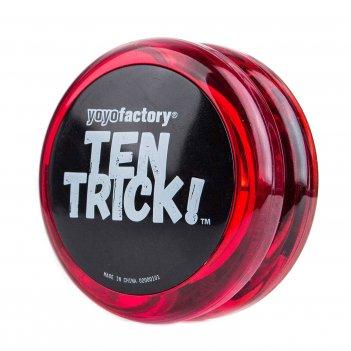 Йо-йо yoyofactory tentrick