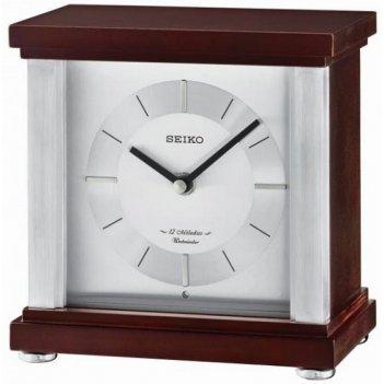 Настольные часы seiko qxw247b