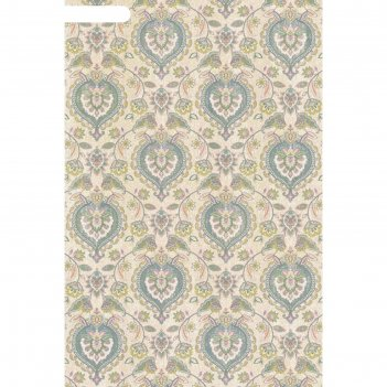 Прямоугольный ковёр sofit c050, 200x300 см, цвет light cream